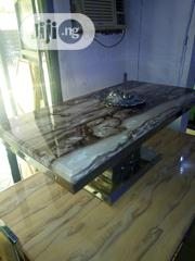 Quality Marble Center Table   Furniture for sale in Lagos State, Ojo