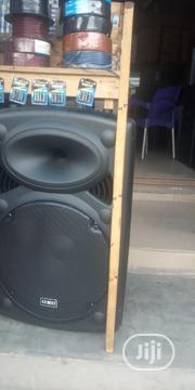 Fifteen Inches Trolley Speaker | Audio & Music Equipment for sale in Lagos State, Mushin