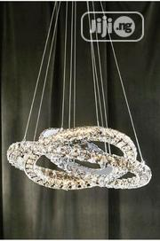 Coronas LED 3 Ring Pendant | Home Accessories for sale in Lagos State, Lekki Phase 1