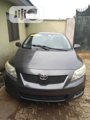 Toyota Corolla 2009 Gray | Cars for sale in Lagos State, Ikorodu