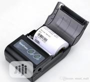 Bluetooth Mobile Pos Printer | Store Equipment for sale in Lagos State, Ikeja