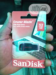 Cruzer Blade USB Flash Drive | Computer Accessories  for sale in Lagos State, Ikeja