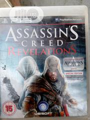 Assassin's Creed Revelations | Video Games for sale in Lagos State, Ojota