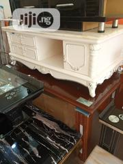 Marble Center Table | Furniture for sale in Lagos State, Ojo