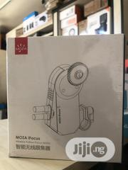 Moza Ifocus Wireless Follow Focus Motor | Accessories & Supplies for Electronics for sale in Rivers State, Port-Harcourt