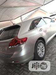 Toyota Venza 2016 Gray | Cars for sale in Lagos State, Kosofe