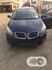Pontiac Vibe 2010 1.8L Blue | Cars for sale in Lagos State, Isolo