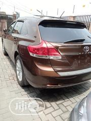 Toyota Venza 2009 Brown | Cars for sale in Lagos State, Kosofe
