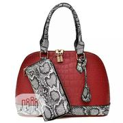 Handbag With Shoulder Strap | Bags for sale in Abuja (FCT) State, Gwarinpa