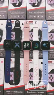 Apple Watch Series 4 ( Copy )   Smart Watches & Trackers for sale in Rivers State, Port-Harcourt