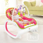 Fisher Price Infant-to-toddler Rocker - Direct From USA | Children's Gear & Safety for sale in Rivers State, Port-Harcourt