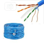 CAT6 Network Cable | Accessories & Supplies for Electronics for sale in Enugu State, Enugu