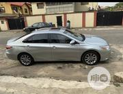 Toyota Camry 2015 Silver | Cars for sale in Lagos State, Ojodu