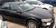 Toyota Camry 1999 Automatic Black   Cars for sale in Lagos State, Ikeja