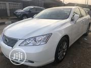 Lexus ES 2007 White | Cars for sale in Lagos State