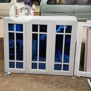 Aluminium Windows + Wardrobe In Different Colors | Windows for sale in Lagos State, Alimosho