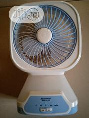 Rechargeable Fan   Home Appliances for sale in Lagos State, Ilupeju