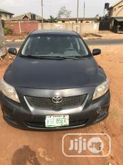 Toyota Corolla 2008 1.8 LE Gray | Cars for sale in Lagos State, Alimosho