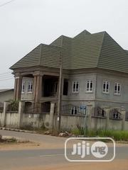 5 Bedroom Duplex With a Room and Parlor Boys Qaurters Sit on 1000 Sqm | Houses & Apartments For Sale for sale in Anambra State, Awka