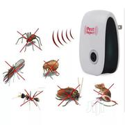 Pest Control Ultrasonic Pest Repeller | Home Appliances for sale in Lagos State, Lagos Island