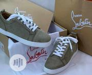 Christian Louboutin Sneakers | Shoes for sale in Lagos State, Lagos Island
