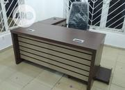 Office Table ( Executive) | Furniture for sale in Lagos State, Ojodu
