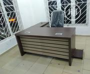 Office Table ( Executive) | Furniture for sale in Lagos State, Egbe Idimu