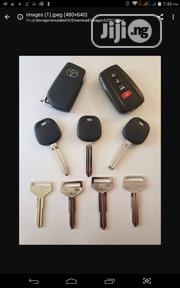 Toyota Key Programming and Sales | Vehicle Parts & Accessories for sale in Oyo State, Ibadan