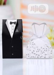 Wedding Favours Gift Box | Arts & Crafts for sale in Rivers State, Port-Harcourt