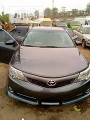 Toyota Camry 2013 Gray | Cars for sale in Lagos State, Lekki Phase 1