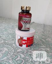 Ultimate Maca And Botcho Cream | Sexual Wellness for sale in Lagos State, Mushin