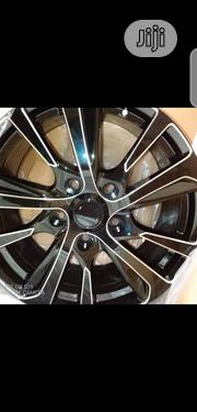 Rim for Lexus Lx570 Model   Vehicle Parts & Accessories for sale in Lagos State, Mushin