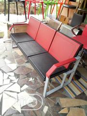 Waitng Chairs, Durable And Strong From B.A.A Furnitures & Interior | Furniture for sale in Lagos State, Surulere