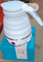 Collapsible Silicon Kettle | Kitchen Appliances for sale in Lagos State, Lagos Island