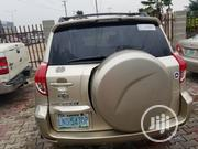 Toyota RAV4 2008 Gold   Cars for sale in Lagos State, Ajah