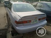 Toyota Camry 1999 Automatic Blue   Cars for sale in Lagos State, Amuwo-Odofin