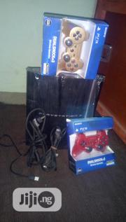 Uk Used Playstation3 With Two Pads and All the Games Accessories | Video Game Consoles for sale in Lagos State, Ikoyi