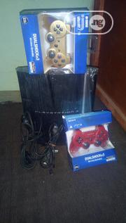 Uk Used Playstation3 With Two Pads and All the Accessories | Video Game Consoles for sale in Lagos State, Yaba