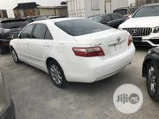 Toyota Camry 2008 White | Cars for sale in Lagos State, Lekki Phase 1