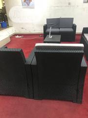 Ranoush Quality Chairs And Settee By B.A.A Furnitures & Interiors   Manufacturing Services for sale in Lagos State, Surulere