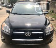 Toyota RAV4 2010 3.5 Limited Black | Cars for sale in Lagos State, Ojodu