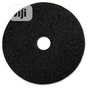 """Stripping Pad Black """"17 