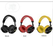 Turbine Bluedio Hi Fi Active Noise Cancelling Headphone | Headphones for sale in Lagos State, Ojo