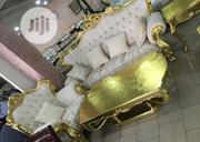 Majestic Royal Chair/ Sofa | Furniture for sale in Lagos State, Ojo