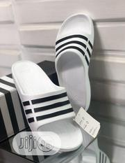 Adidas Slides Available | Shoes for sale in Lagos State, Surulere