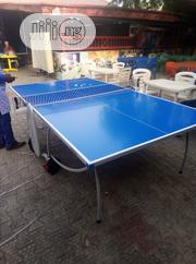 American Fitness Outdoor Table Tennis Board   Sports Equipment for sale in Abuja (FCT) State, Utako