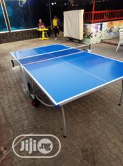 American Fitness Outdoor Table Tennis Board | Sports Equipment for sale in Delta State, Warri