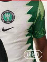 Authentic Nigerian 2020 Olympic Jersey | Clothing for sale in Lagos State, Surulere