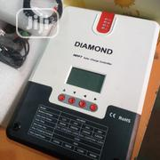 60ahvolts Diamond Controller Mppt | Solar Energy for sale in Lagos State, Ojo