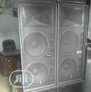 Double Speaker | Audio & Music Equipment for sale in Lagos State, Ojo